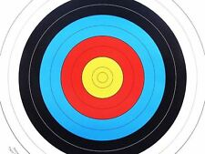 10 x 80cm PRO TARGETS FACES 4 ARCHERY & CROSSBOW