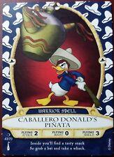 Disney Sorcerers of the Magic Kingdom #43: Caballero Donald's Pinata