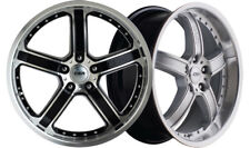 "18"" inch CSA RAZOR WHEELS RIMS HOLDEN COMMODORE VE VF PRE-VE SV6 SS V  BMW 3 5 7"