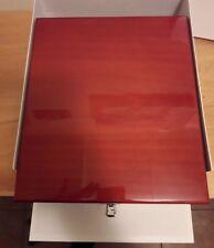 Frederique Constant - Limited Edition Riva Boot Box Mahagoni Hochglanz