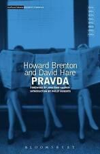 NEW Pravda (Modern Classics) by Howard Brenton