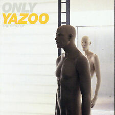 YAZOO Only Yazoo - The Best Of CD BRAND NEW Alison Moyet