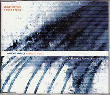 CD - Wamdue Project - Where Do We Go? (Motor Music)
