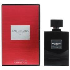 Lady Gaga Eau De Gaga Eau de Parfum 75ml Spray Unisex - NEW. EDP