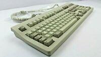 Vintage DEC Digital PCXAL-AV PS/2 Portuguese Computer Keyboard NOS