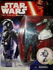Star Wars: The Force Awakens-First Order Tie Fighter Pilot Action Figure-NIP!