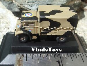 Oxford 1:148 N Gauge Bedford CMP 1st Canadian Infantry Division Italy NCMP001