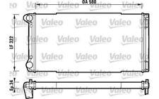 VALEO Radiador refrigeración del motor para FIAT PUNTO IDEA LANCIA MUSA 732913