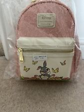 Loungefly Disney Bambi Thumper Sequin Mini Backpack