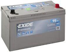 Batterie Exide EA954 Fulmen FA954 12v 95ah 800A 306x173x222mm varta G7