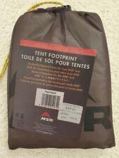 MSR Footprint -TOILE DE SOL POUR TENTE