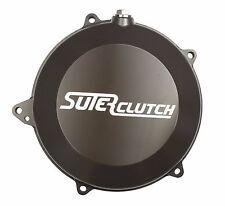 Suter Clutch Cover, part# 004-55502, Fits: 2016-2017 KTM 450