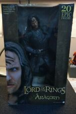 "The Lord Of The Rings 20"" Epic Figure Aragorn"