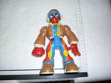 ACTION FIGURE SPIDERMAN TOY BIZ 2003-2005   - PERSONAGGIO SPIDER-MAN 02