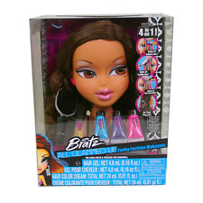 Bratz All Glammed Up Funky Fashion Makeover Kids Toy