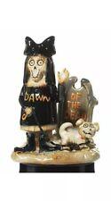 YANKEE CANDLE  Halloween Boney Bunch  Dawn of the Dead Jar Topper 2014