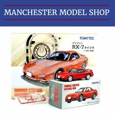 Tomica Limited Vintage Neo 1:64 RX-7 FD3S red Japanese Car Era Vol 13 BOXED NEW