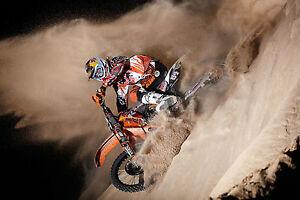 MOTOCROSS KTM JEFFREY HERLINGS MKJH01 A3 POSTER PRINT ART BUY 2 GET 3RD FREE!!!