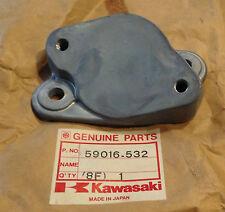 Supporto motore - Engine bed bracket - Kawasaki JS440 JS550 NOS: 59016-532