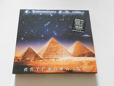 "Crimson Glory ""Astronomica"" 1999 2cd Edition Box set Live EP 1989"