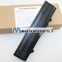Laptop Battery for Dell Latitude E5400 E5500 E5410 E5510 KM742 PX644H 6 Cell