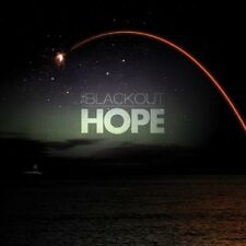 THE BLACKOUT - HOPE  CD NEW+