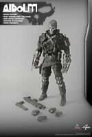 Art Figures AI-3 Crossbones AIDOL 3 - 1/6 Scale Figure