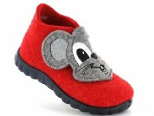 Unisex Baby-Schuhe aus Filz mit Klettverschluss