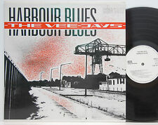The Vee-Jays          Harbour Blues        NM # Q
