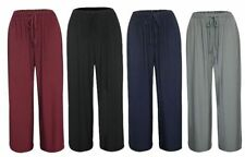 Unbranded Wide Leg Trousers for Women
