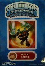 Prism Break Skylanders Spyro's Adventures Sticker Only!
