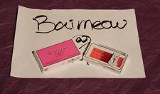 SHU UEMURA X Chanel KARL LAGERFELD Shupette Rouge Bonbon Fantasy Lip kitty cat