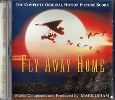 FLY AWAY HOME COMPLETE Mark Isham INCL. ALTERNATES NEW & SEALED