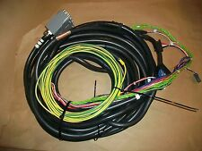 Fanuc Robot Cable A05B-2611-H100  NEW  for M-10 / M-20  / Arc Mate 120iC