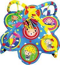 Palestra gioco neonato copertura morbida schiuma tappetino attività musicali bambini giocattoli bambino da palestra Pavimento