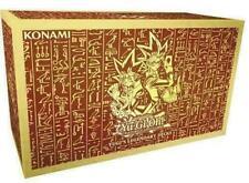 KONAMI Yugis Legendary Decks Brand New In Box SEALED  YUGIOH GOLD !