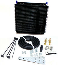 LPD 4589 Transmission Cooler 24,000 LB Low Pressure Tru Cool by Long MFG OC-4589