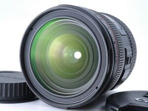 [Excellent] Canon EF 24-70mm F/4L IS USM Lens from JAPAN