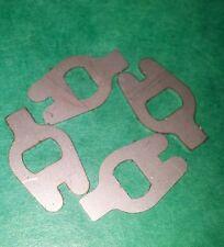 Dellorto DRLA 36/40/45 / 48 FRD DHLA Spindel Sicherungsplättchen Edelstahl