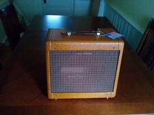 """5F1 TWEED Cabinet.Built larger for 10"""" Speaker"""