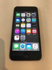 Apple iPod touch 5th Generation Space Gray (16 GB) - Read Description
