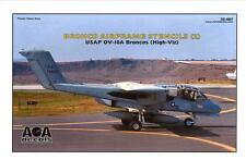AOA Decals 1/32 OV-10A BRONCO HIGH VIZ AIRFRAME STENCILS USAF Aircraft