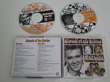 VARIOUS/SONORES DE LA SIXTIES/1961 STILL SWINGINGTIME LIFE MUSIQUE TLSCC/29 2XCD