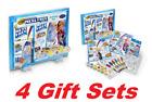 Girl's Crayola Color Wonder Gift Set Disney Frozen Elsa Coloring Set 4 PACK
