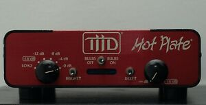 THD Hot Plate Power Attenuator - 4 Ohm
