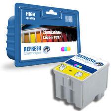 Toner ricaricabili e kit tri-colore per stampanti Epson