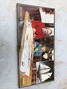 Billing Boats Bluenose II 2 Model Boat kit wooden model