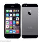 Apple iPhone 5s iOS 32GB 4G SMARTPHONE ID GRADO AAA +ACCESSORI Bluetooth GPS