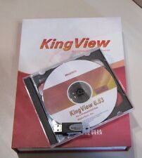KV-RT-101 King View PC Based Monitoring and Control Data Logging SCADA Software