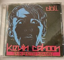 Doll [Audio CD] Kevin Cahoon and Ghetto Cowboy